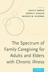Ebook in inglese Spectrum of Family Caregiving for Adults and Elders with Chronic Illness -, -