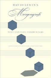 David Lewins Morgengruss: Text, Context, Commentary