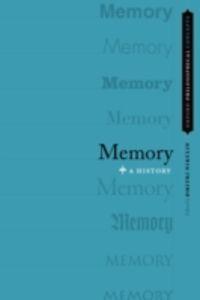 Foto Cover di Memory: A History, Ebook inglese di  edito da Oxford University Press