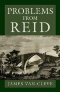 Ebook in inglese Problems from Reid Van Cleve, James