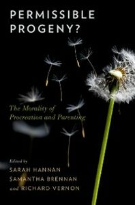 Ebook in inglese Permissible Progeny?: The Morality of Procreation and Parenting