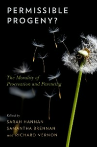 Ebook in inglese Permissible Progeny?: The Morality of Procreation and Parenting -, -