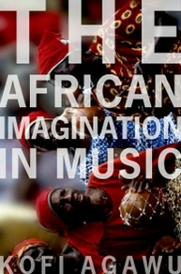 Ebook in inglese African Imagination in Music Agawu, Kofi