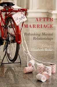 Ebook in inglese After Marriage: Rethinking Marital Relationships -, -