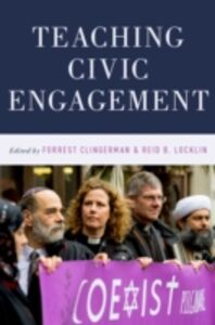 Ebook in inglese Teaching Civic Engagement