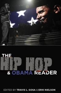 Ebook in inglese Hip Hop & Obama Reader -, -