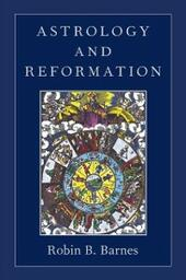 Astrology and Reformation