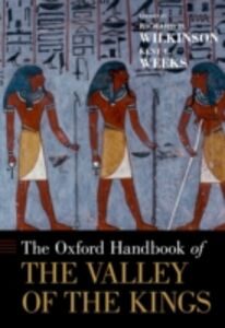 Foto Cover di Oxford Handbook of the Valley of the Kings, Ebook inglese di  edito da Oxford University Press