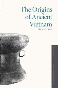 Ebook in inglese Origins of Ancient Vietnam Kim, Nam C.