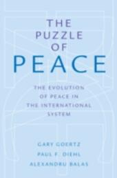 Puzzle of Peace: The Evolution of Peace in the International System