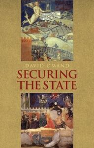 Ebook in inglese Securing The State Omand, David