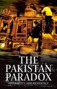Foto Cover di Pakistan Paradox: Instability and Resilience, Ebook inglese di Christophe Jaffrelot, edito da Oxford University Press