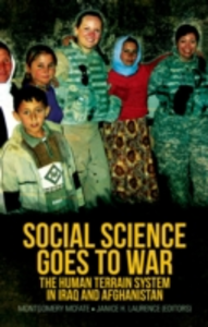 Ebook in inglese Social Science Goes to War: The Human Terrain System in Iraq and Afghanistan -, -