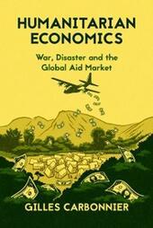 Humanitarian Economics: Humanitarian Economics