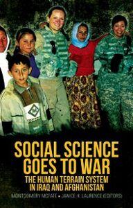 Foto Cover di Social Science Goes to War: The Human Terrain System in Iraq and Afghanistan, Ebook inglese di  edito da Oxford University Press
