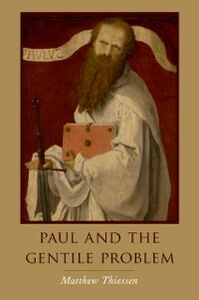 Ebook in inglese Paul and the Gentile Problem Thiessen, Matthew