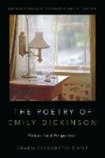The Poetry of Emily Dickinson: Philosophical Perspectives