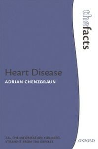 Ebook in inglese Heart Disease Chenzbraun, Adrian