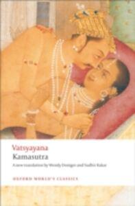 Ebook in inglese Kamasutra Vatsyayana, Mallanaga