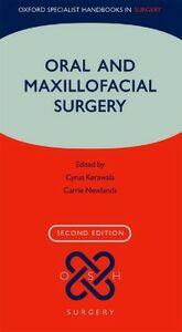 Ebook in inglese Oral and Maxillofacial Surgery