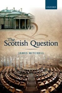 Ebook in inglese Scottish Question Mitchell, James