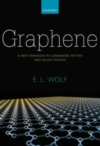 Ebook in inglese Graphene: A New Paradigm in Condensed Matter and Device Physics Wolf, E. L.