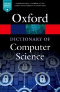 Ebook in inglese Dictionary of Computer Science -, -