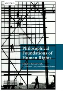 Ebook in inglese Philosophical Foundations of Human Rights -, -