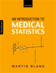 Ebook in inglese Introduction to Medical Statistics Bland, Martin