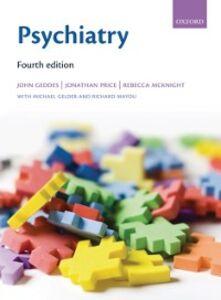Foto Cover di Psychiatry, Ebook inglese di AA.VV edito da OUP Oxford