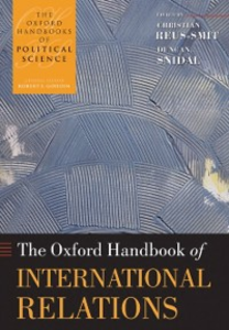 Ebook in inglese Oxford Handbook of International Relations -, -