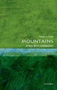 Ebook in inglese Mountains: A Very Short Introduction Price, Martin F.