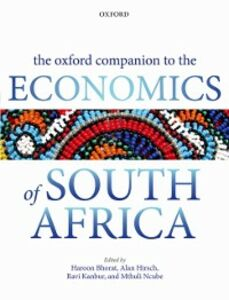 Ebook in inglese Oxford Companion to the Economics of South Africa