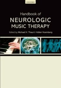 Foto Cover di Handbook of Neurologic Music Therapy, Ebook inglese di  edito da OUP Oxford