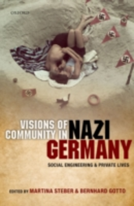 Ebook in inglese Visions of Community in Nazi Germany: Social Engineering and Private Lives -, -