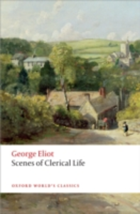 Ebook in inglese Scenes of Clerical Life Eliot, George