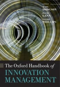 Ebook in inglese Oxford Handbook of Innovation Management
