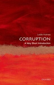 Ebook in inglese Corruption: A Very Short Introduction Holmes, Leslie