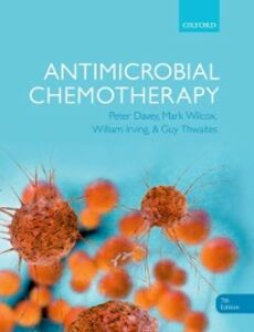 Ebook in inglese Antimicrobial Chemotherapy Davey, Peter , Irving, William , Thwaites , Wilcox, Mark H.