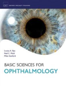 Foto Cover di Basic Sciences for Ophthalmology, Ebook inglese di AA.VV edito da OUP Oxford