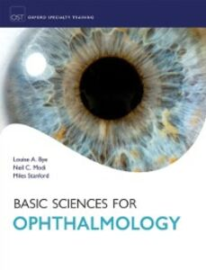 Ebook in inglese Basic Sciences for Ophthalmology Bye, Louise , Modi, Neil , Stanford, Miles