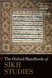 Foto Cover di Oxford Handbook of Sikh Studies, Ebook inglese di  edito da OUP Oxford