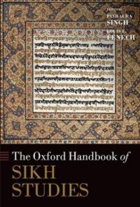 Ebook in inglese Oxford Handbook of Sikh Studies -, -