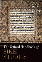 Oxford Handbook of Sikh Studies