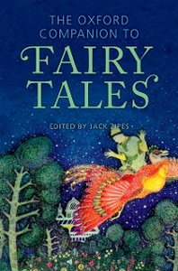 Ebook in inglese Oxford Companion to Fairy Tales -, -