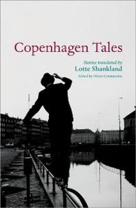 Ebook in inglese Copenhagen Tales -, -