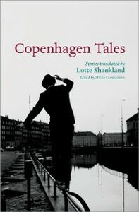Ebook in inglese Copenhagen Tales