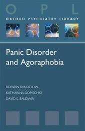 Panic Disorder and Agoraphobia