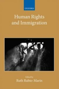 Ebook in inglese Human Rights and Immigration