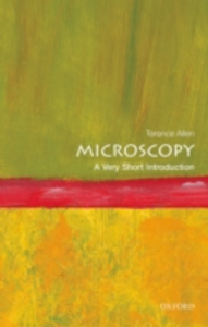 Ebook in inglese Microscopy: A Very Short Introduction Allen, Terence